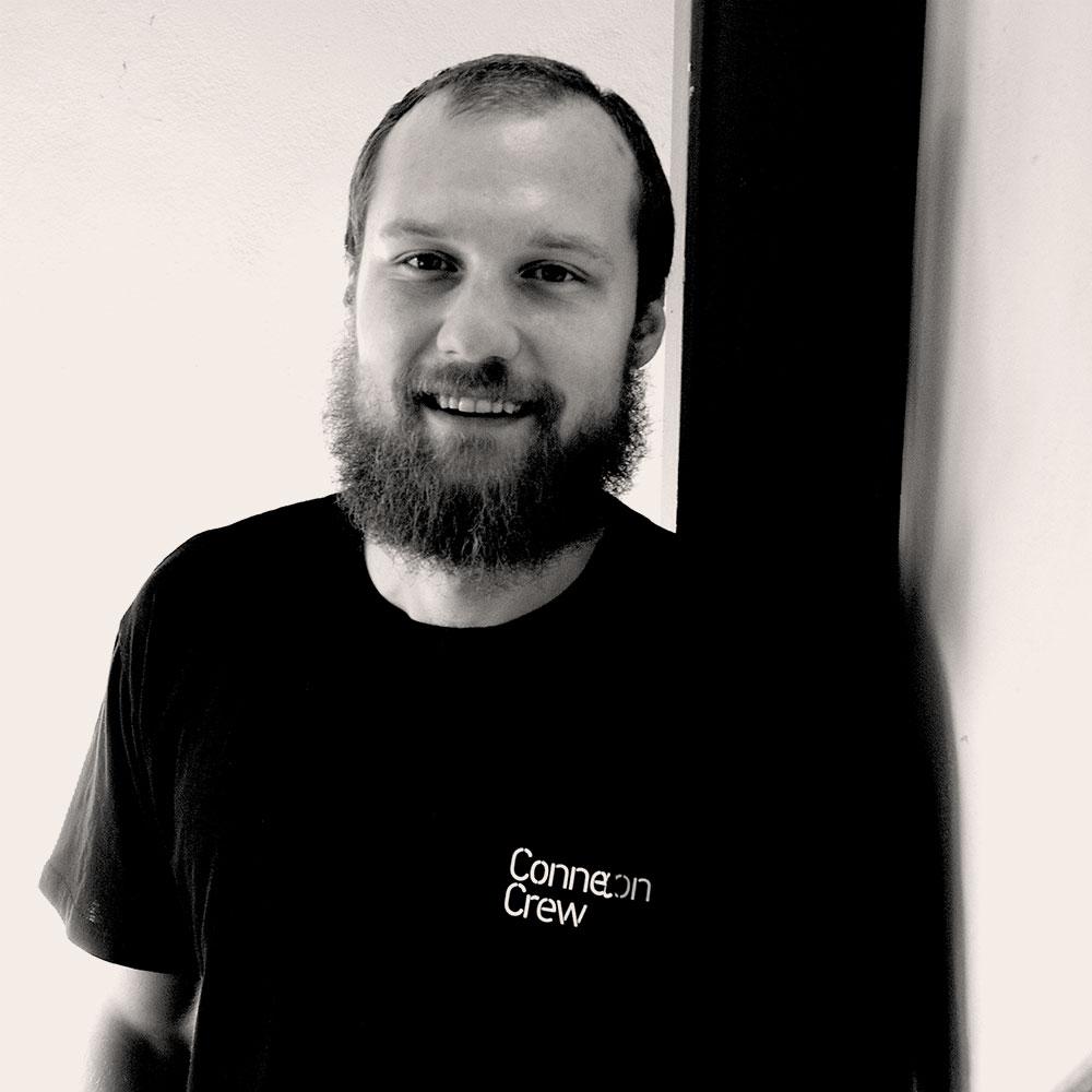 Bart Bednarczuk, Elite Crew at connection Crew