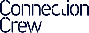 Connection Crew Retina Logo