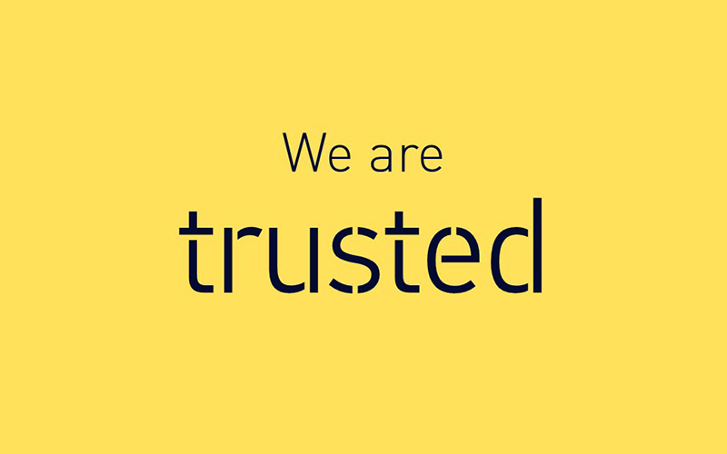 Trusted graphic